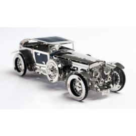 T4M - Luxury Roadster