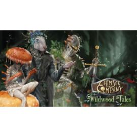 Crimson Company Expansion: Wildwood Tales - DE