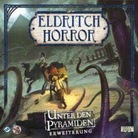 Eldritch Horror - Unter den Pyramiden - DE