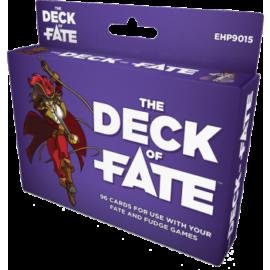 Deck of Fate - EN