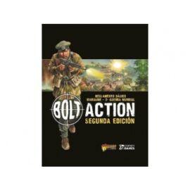 Bolt Action 2 Rulebook - SP