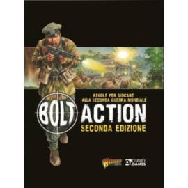 Bolt Action 2 Rulebook - IT