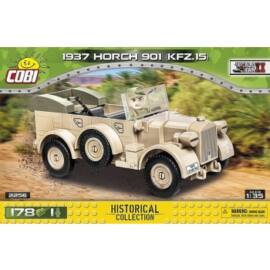 Cobi - Historical Collection 1937 Horch 901 kfz.15