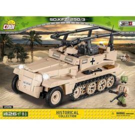 Cobi - Historical Collection Sd.Kfz. 250/3