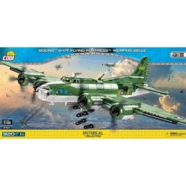 Cobi - Historical Collection Boeing B-17F Flying Fortress Memphis Belle