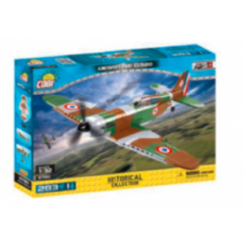 Cobi - Historical Collection Dewoitine D.520C1