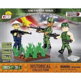 Cobi - Historical Collection Vietnam War