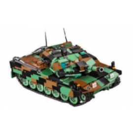 Cobi - Historical Collection Leopard 2A5 TVM