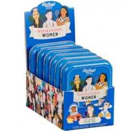 Inspirational Women Playing Cards CDU of 6 EN
