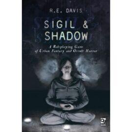 Sigil & Shadow - EN