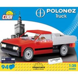 Cobi - Youngtimer FSO Polonez Truck vehicle model