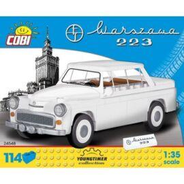Cobi - Youngtimer FSO Warszawa 223 vehicle model