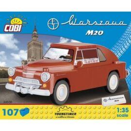 Cobi - Youngtimer Warszawa M20 vehicle model