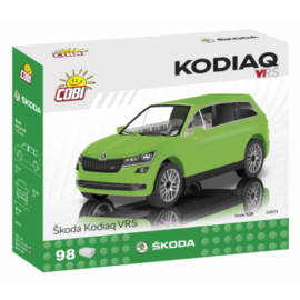Cobi - Skoda Kodiaq VRS vehicle model