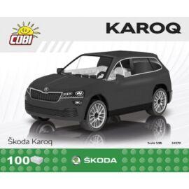 Cobi - Skoda Karoq vehicle model
