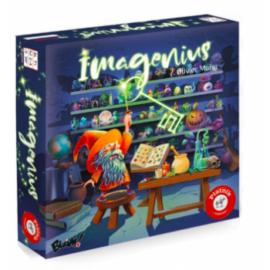Imagenius - DE/HU/CZ/SK