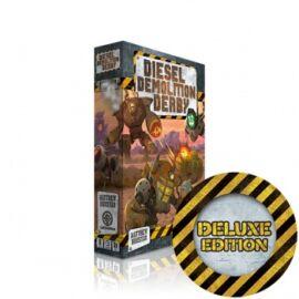 Diesel Demolition Derby Deluxe - EN