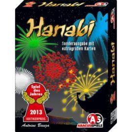 Hanabi Sonderausgabe - DE