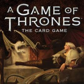 FFG - A Game of Thrones: The Card Game 2nd Edition - EN