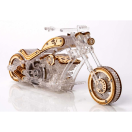 Veter Models - Chopper V1