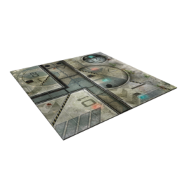 Deadzone Gaming Mat #2 (2021)