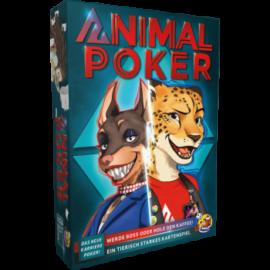 Animal Poker - EN