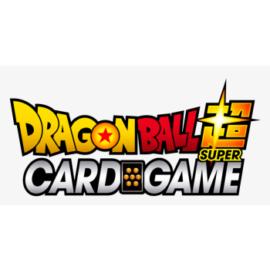 DragonBall Super Card Game - Unison Warrior Series Set 8 B17 Booster Display (24 Packs) - EN