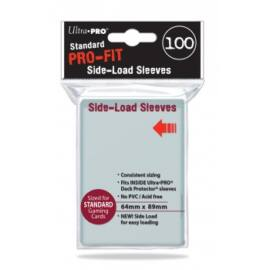 UP - Sleeves Standard - PRO-Fit Side Load (100 Sleeves)