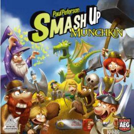 Smash Up: Munchkin - EN