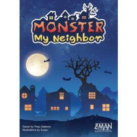 Monster My Neighbor - EN