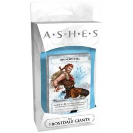 Ashes: Frostdale Giants - EN