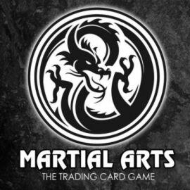 Martial Arts: The Card Game - EN