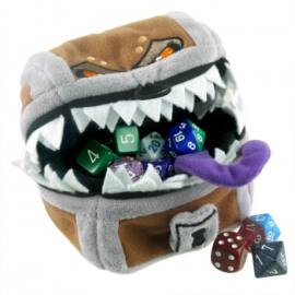 UP - Dungeons & Dragons Mimic Gamer Pouch