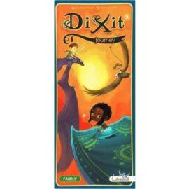 Dixit - Exp 3: Journey - EN