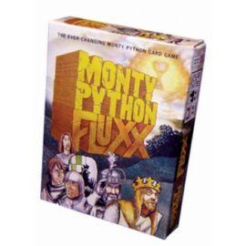 Fluxx - Monty Python - EN