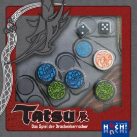 Tatsu - EN/DE/FR