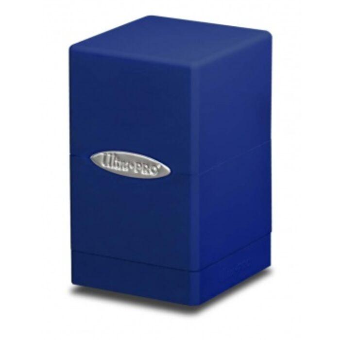 UP - Deck Box - Satin Tower - Blue