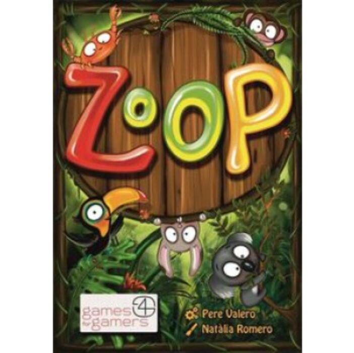 Zoop - EN/SP/FR/DE