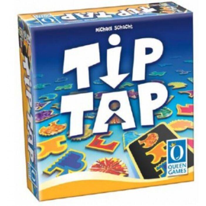 Tip Tap - EN/DE
