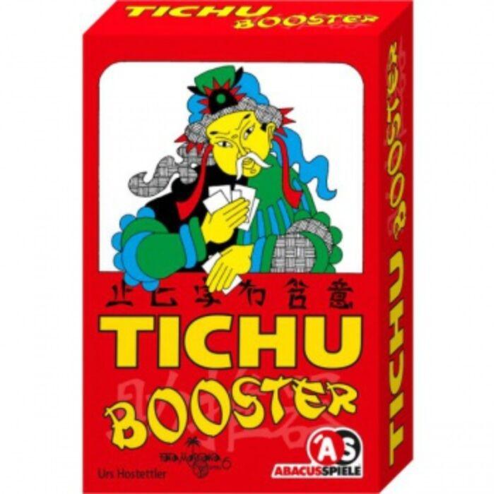 Tichu Booster - DE