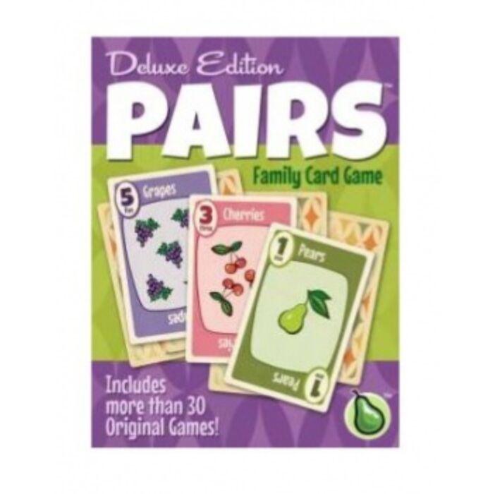 Pairs: Deluxe Edition - EN