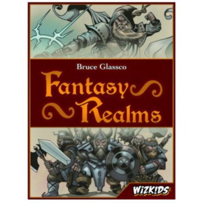 Fantasy Realms - EN