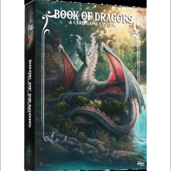 Book of Dragons (Tuck Box) - EN
