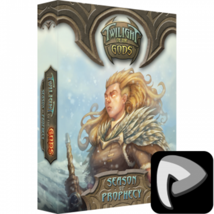 Twilight of the Gods: Season of Prophecy - EN