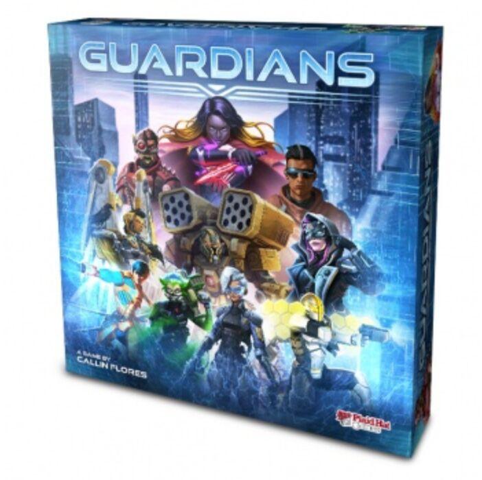 Guardians - EN