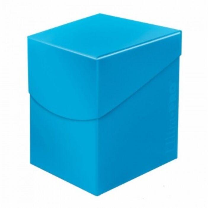 UP - Eclipse PRO 100+ Deck Box - Sky Blue