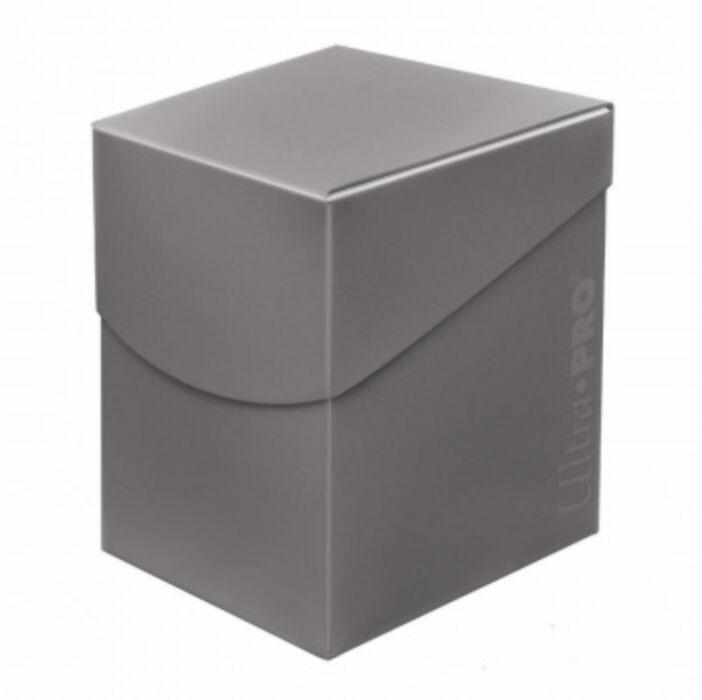 UP - Eclipse PRO 100+ Deck Box - Smoke Grey