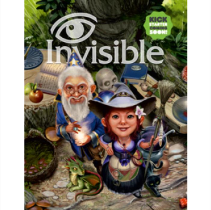 Invisible - EN/HU