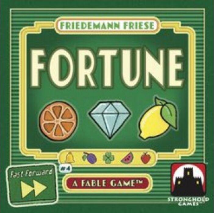 Fortune - EN