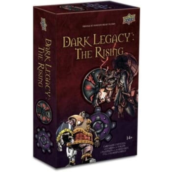 Dark Legacy: The Rising - Chaos vs Tech Starter Set - EN
